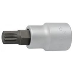 """Capete chei tubulare 3/4"""" profil exterior ZX - 197/2AZX Unior"""